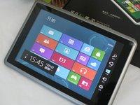 Livefan F1-Note Electromagnetic Screen Windows Tablet PC Win7/Win8 OS N2800 Dual Core 1.86GHz CPU Wifi/3G 2/4G RAM 32/64G SSD