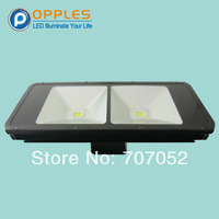200w led flood light with Bridgelux 120-130lm and AC85-265V Meanwell power supply (OPS-FL-200W)