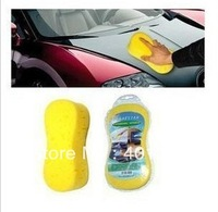 Free shipping  Magic Sponge Clean Cleaner Cleansing Eraser Car Wash