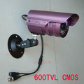 600TVL CMOS Color Video 36IR Waterproof  Surveillance Security Camera W133-6