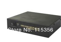 KVM-переключатель 2 Port PC to 2 Monitors 5002 VGA Video Splitter