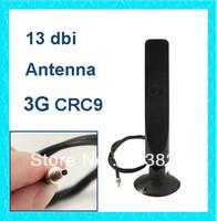 CRC9 13dbi 3G Antenna For Huawei E612 E613 E620 E583C E583 E5830 E505 E1550, E156G, , E160E, E160G, E169, , E630,  E660A+ Base