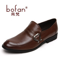 Men's commercial  business formal male leather fashion genuine shoes