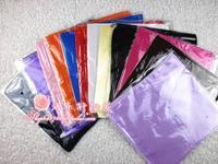 Mulan'S 52x52cm solid color 100%satin silk feeling Headband Classic Square Satin Scarf ,FREE SHIPPING