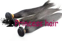 3pcs lot Brazilian Virgin Hair Extension straight natural free shipping Mixed length available 12 14 16 18 20 22 24 26 28