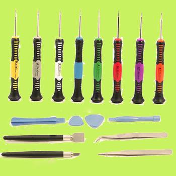 16 In 1 Repair Tool Kit Screwdrivers PC Phone 2408A-1