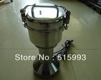 350g swing portable pulverizing machine  high efficiency, no dust,clean
