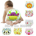 FREE SHIPPING Holiday Sell Cute Infant Baby Boy&#39;s Girl&#39;s Animal Training Pants,Summer Washable Waterproof Cotton Pants,7Design!