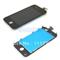 Free shipping for iPhone 4 4G LCD Display+Touch Screen Digitizer