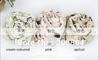 Free shipping chiffon scarf, geometric style shawl,2012 new design shawl,ladies fashion scarf,big size scarf,50*160cm
