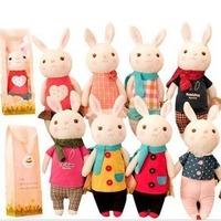 Metoo rabbit lamy rabbit lamy rabbit angela doll dolls cloth