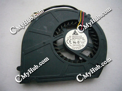 Free Shipping Cooling Fan For Gateway For MT3421 MT3705 For Delta Electronics BFB0505HA Cooling Fan -6B81 B1425028G00001(China (Mainland))