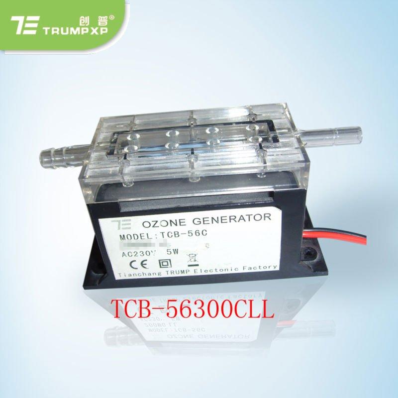 SPA máquina de lavar descarga Corona Mini pequeno e requintado gerador de ozônio ozonizadores esterilização da água TCB-56300CLL(China (Mainland))