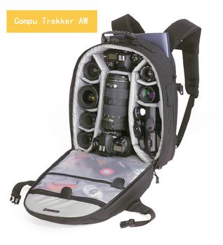 Lowepro Compu Trekker AW Camera Bag SLR Bag