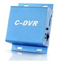 Mini Security DVR - Micro SD Card Recording, Metal free shipping dropshipping