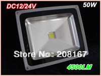 8pcs/lot  High Power 50W LED Flood Light, LED Flood Lighting DC12V 24V + Fast Shipping FL-103