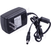 New AC 100-240V Converter Adapter DC 9V 2A Charger Power Supply Cord US  20148