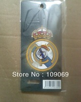 Кошелек real madrid fans wallet/ fans purse/black wallet
