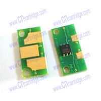 Compatible Konica Minolta C250 chip for Konica Minolta C250/252 toner chip