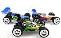 New Kids Toys WL 2307 Infinitely variable speeds High speed Mini Rc Cars