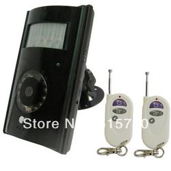 GSM Remote CCTV Camera and Alarm System with Night Light, Dual Band, 315MHZ, Network: GSM900/1800MHZ(China (Mainland))