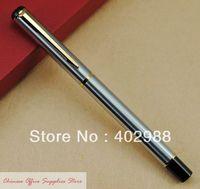 BAOER 801 Steel Body Fountain Pen F Nib Brand New