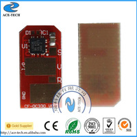 Compatible new reset toner chip for oki B401 MB441 MB451 laser printer cartridge 1.5k 2.5k 44992402/44992401