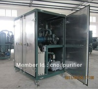 Promotion: Transformer Oil Filtration Plant,Insulation Oil Reclamation Equipment with weather-proof enclosure