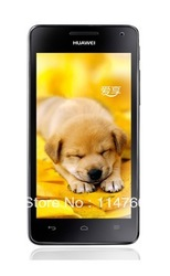 Free shipping, HUAWEI u9508 quad-core 1gram version type,1G RAM 8G ROM 8MP 4.5&quot; ,another choice of smart phone like xiaomi Mi2(China (Mainland))