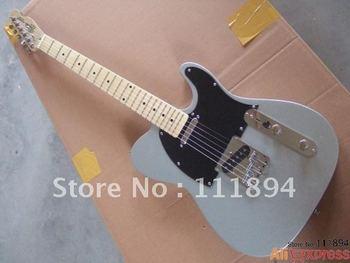 HOT SALE telecaster electric guitar Metallic free shipping