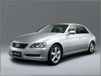 2007 TOYOTA resolute vehicle resolute vehicle