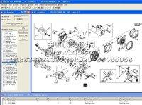 2008 deutz engine electronic accessories