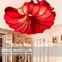 Shipping Free fancey Red chiness holiday lighting for Bedroom, Living Room, Saloon, etc.(Clear Color) ETL8114