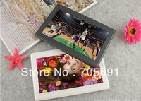 2012  Newest  valuable gift 1.2Ghz 7 inch Android 4 0 Tablet PC Capacitive Screen 512M DDR3 RAM 4GB or 8GB Camera WIFI