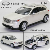 Infiniti car model infiniti fx45 alloy car models cars