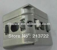 aluminium profile connector 40x40 bracket fastener accessories L connect