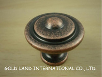 D32mm Free shipping furniture cabinet knob