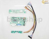 LCD Controller Board DIY Kit NTA92C(VGA+DVI) - Turn LCD Panel to Desktop Monitor
