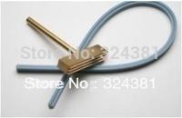 ALKcar HKpost free ship Soldering Iron T-Tip Teflon Cable Blue Teflon Cable
