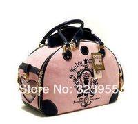 2014 Hot Sale Portable Dog pack pet bag Dog Cat handbag dog Portable Carrier pack Free Shipping