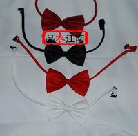 Male formal dress bow tie bow tie silk satin bow tie 5