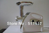 Kithchen Electronic Meat Mincer sausage maker multi functional food processor