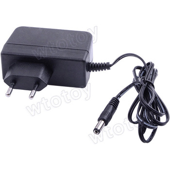 AC 100-240V to DC 12V 1A Power Adaptor Charger EU Plug 20202