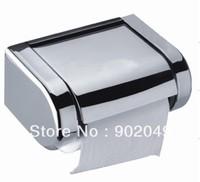 Shower Room Stainless Steel Bathroom Paper Holder Tissue Bath Accessories Discount KL-K06