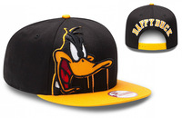 Donald duck cartoon hiphop hat hiphop hat male baseball cap bboy hat women's autumn and winter