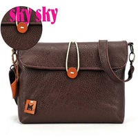 Сумка через плечо New Arrived casual popular handbag shoulder bag fashion shopping bag SK233