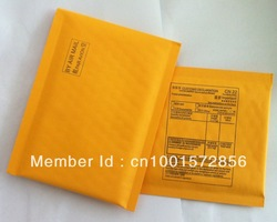 Air bubble sack/Postal parcel bag/Quakeproof air bubble bag/Kraft paper air bubble bag90*140(China (Mainland))