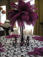 wholesale FREE SHIPPING 200pcs/lot 16-18''Ostrich Feather Plume
