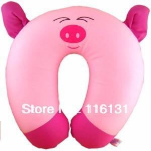 U health care pillow nano particle~p  neck~pi gift  home top-quality goods