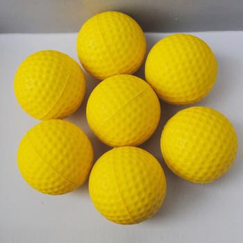 SPORTS SUPPLIES golf practice ball sponge  indoor   soft